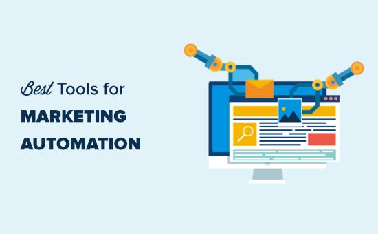 Les meilleurs outils d'automatisation du marketing pour les petites entreprises