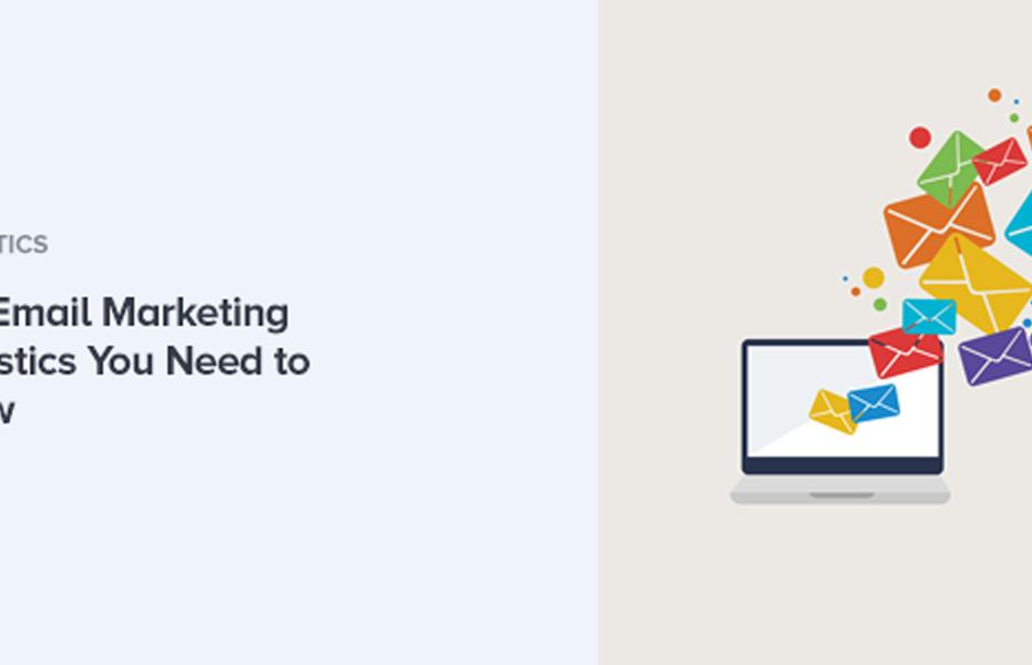 Plus de 40 statistiques d'email marketing à connaître pour 2020