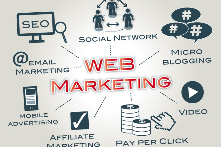 webmarketing dijon