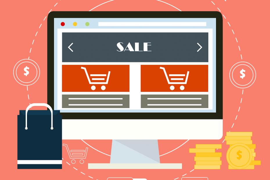 Quelles sont les possibilités qu'offre le e-commerçeaux clients ?